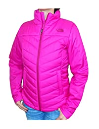 The North Face Women Wander INS JKT-RTO Jacket (Small, Luminous Pink)