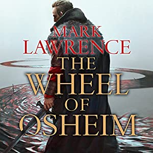 The Wheel of Osheim Audiobook