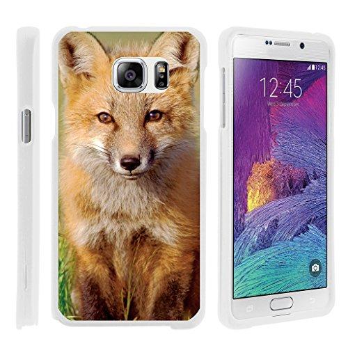 TurtleArmor | Samsung Galaxy Note 5 Case | N920 [Slim Duo] Slim Compact 2 Piece Hard Snap On