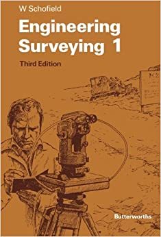 Engineering Surveying: Theory and Examination Problems for Students: v. 1