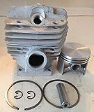 Stihl 064 Piston & Cylinder Kit, Replaces Stihl Part # 1122-020-1203, 52mm