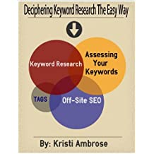 Deciphering Keyword Research The Easy Way