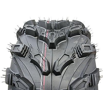 26 x 12 - 12 8ply Utilidad de ATV Quad Neumático Wanda p3029 ...