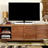 Sonos 3.1 Entertainment Set - Home Theater Surround Sound System with Playbase and Sub for TVs on stands or other furniture. Works with