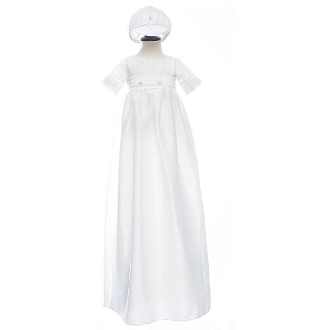 Amazon.com: Luna Kitty bebé boys2pcs ropa Outfits, bodas y ...