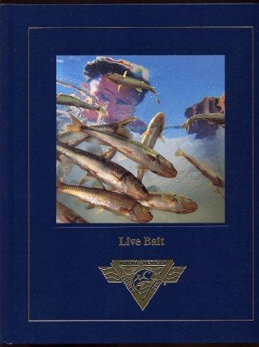 North American Fishing Club - Live bait