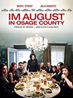 Filmcover Im August in Osage County