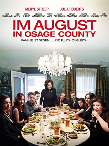 Im August in Osage County Film