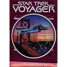 Star Trek Voyager: Season 7