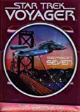 Star Trek Voyager - The Complete Seventh Season (DVD)