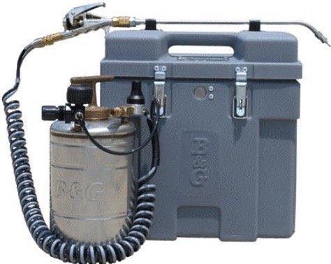 B&G Portable Aerosol System 1640 PAS