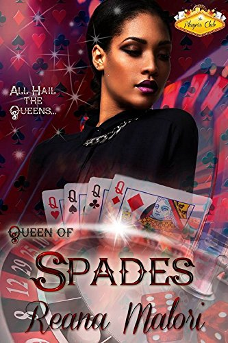 Queen of Spades (The Player's Club Book 1)
