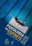 capa de Psicologia do Esporte
