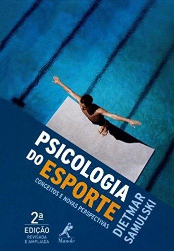 Psicologia do esporte: Conceitos e novas perspectivas