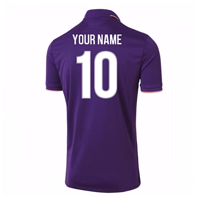 Le Coq Sportif 2016 - 2017 Fiorentina Home Camiseta de ...