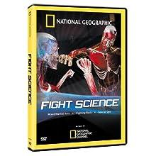 Fight Science Season 1 (2009)