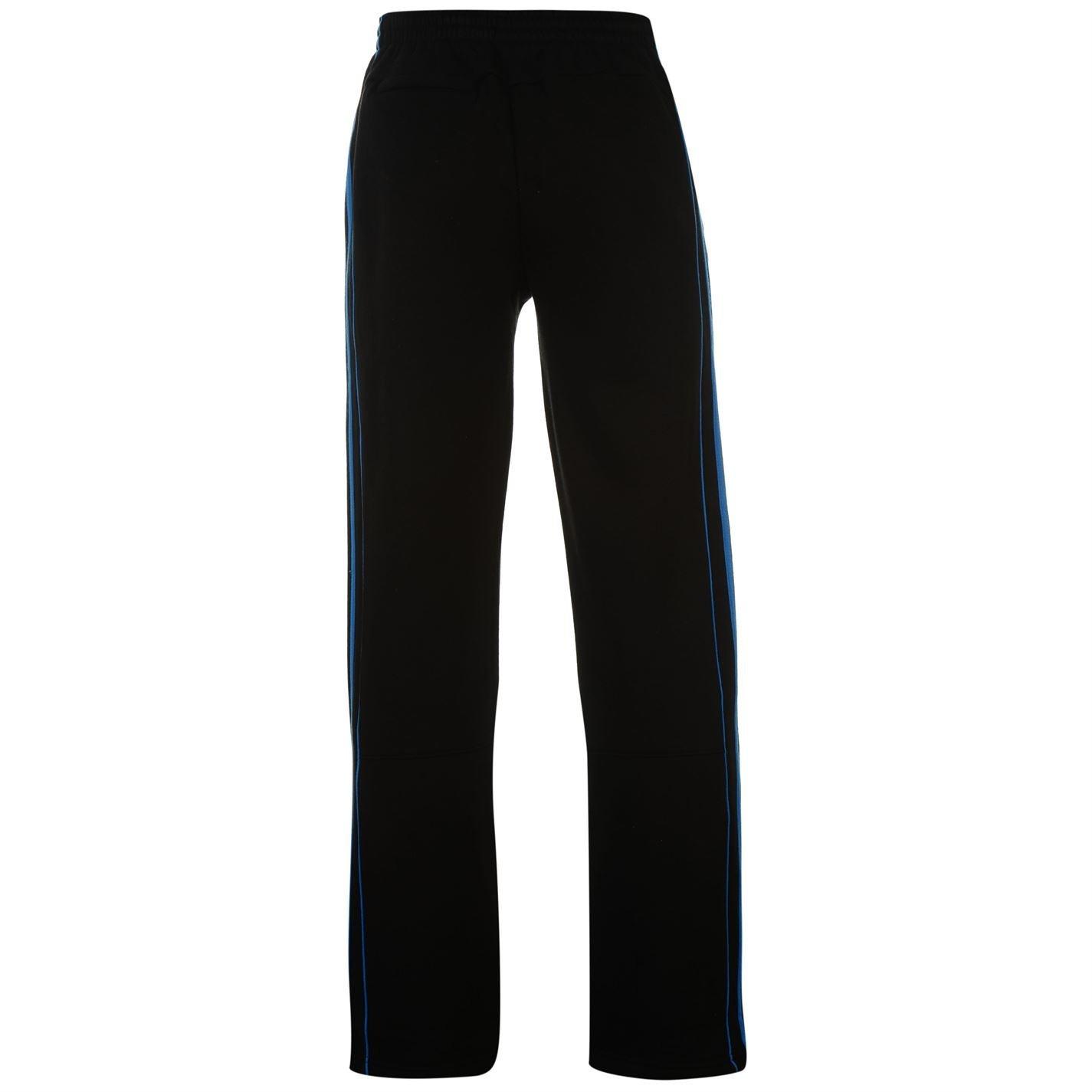 Lonsdale para Hombre 2S dobladillo abierto de deporte pantalones ...