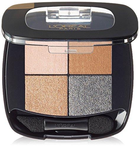 L'Oreal Paris Cosmetics Colour Riche Eye Shadow Quads