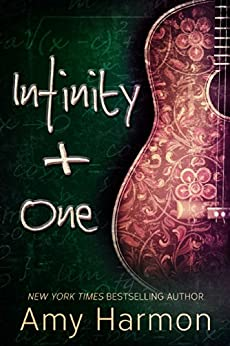 Infinity + One by [Harmon, Amy]