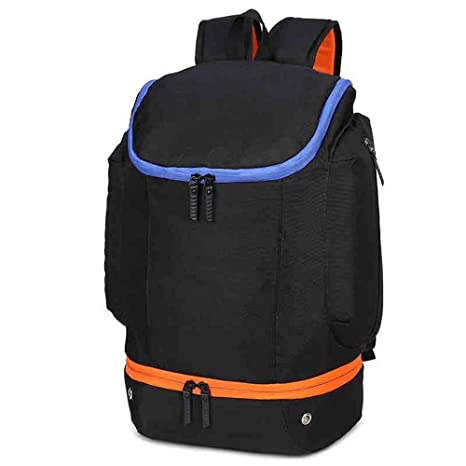 Backpack Bolsas De Baloncesto - Correa De Hombro Acolchada para ...