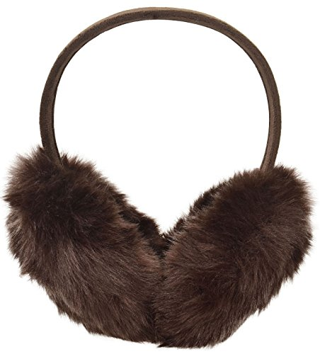 Men / Women's Faux Furry Warm Winter Outdoors Ear Muffs