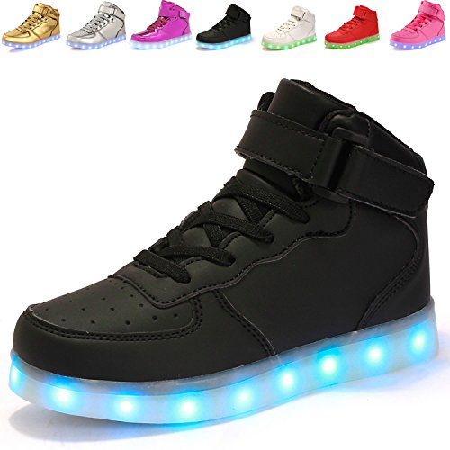 ANLUKE Light Shoes Colors Sneakers product image