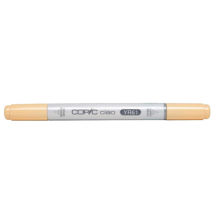 Copic Ciao Marker Y17 Golden Gelb