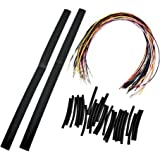 LA Choppers Handlebar Extension Wiring Kit LA-8991-01