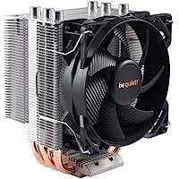 be Quiet! BK008 Pure Rock Slim - CPU Cooler - 120W TDP- Intel 1150/1151/ 1155/1156 & AMD Socket AM2(+) / AM3(+) / AM4…