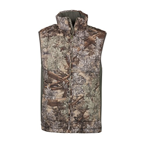 - King's Camo XKG Transition Vest (Desert Shadow, Large)
