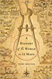 A History of the World in 12 Maps, Jerry Brotton, 0670023396