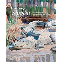 John Singer Sargent: Figures and Landscapes, 1914-1925: The Complete Paintings, Volume IX (The Paul Mellon Centre for Studies in British Art)