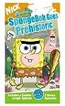 Spongebob Squarepants: Spongebob Goes...