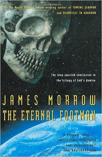 The eternal footman james morrow 9780156010818 amazon books fandeluxe Images
