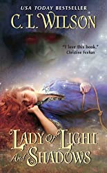 Lady of Light and Shadows (The Tairen Soul Book 2)