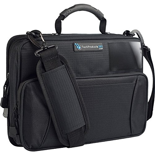 - Techproducts360 TPWCX-150-1101 Laptop Carrying Cases