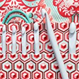 Denise 2Go Travel Crochet Set with Interchangable Needles - Made in USA