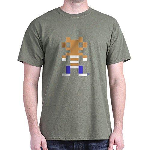 CafePress - Original Rockford - 100% Cotton T-Shirt