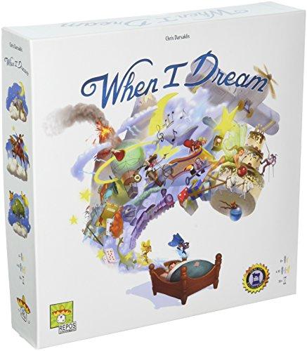 Asmodee When I Dream