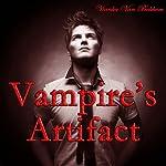Vampire's Artifact | Vianka Van Bokkem