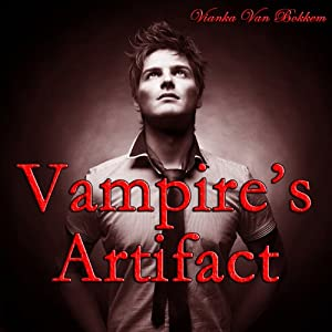 Vampire's Artifact Audiobook