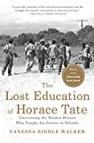 The Lost Education of Horace Tate: Uncovering the