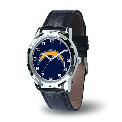 San Diego Chargers Men's Wrecker Watch