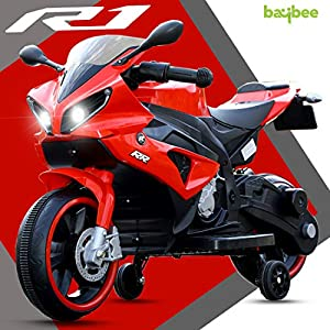 Baybee Mini R1 Battery Operated...