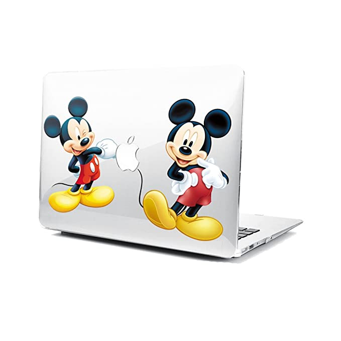 another chance aefab a2222 Amazon.com: GSPSTORE MacBook Air 11 Inch Case,Mickey and Minnie ...