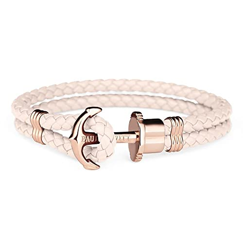 Paul Hewitt Brazalete Acero Inoxidable - PH-PH-LR-Pr-S