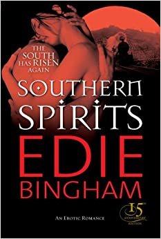 Book Southern Spirits (Black Lace)