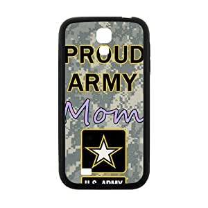 US Proud army mon Cell Phone Case for Samsung Galaxy S4