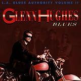 Blues by Glenn Hughes (1993-01-04)