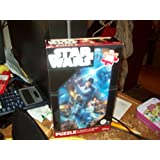 Star Wars Puzzle The Empire Strikes Back Jigsaw Puzzle 300 Pieces